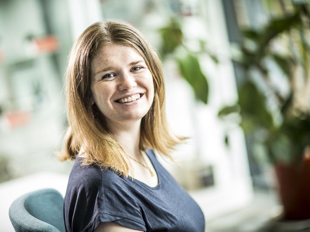Ana Fischer- Times Tech Pharma