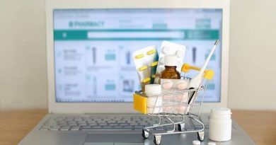 Big companies join e-pharma pie aiming for $2.7bn by 2023