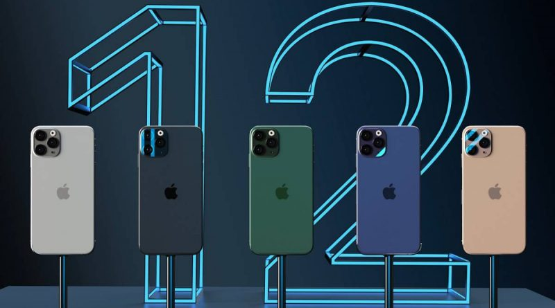 Made in India iPhone 12 Starting mid-2021