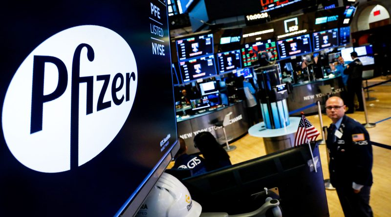 Pfizer CEO Say's the Americans Could Get Vaccine Shot by The End of the Year
