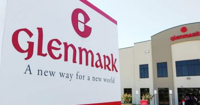 Glenmark Pharma received approval from USFDA to market drug for relapsing multiple sclerosis
