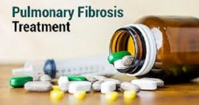 Pulmonary Fibrosis Treatment Drug Available in India: Glenmark Pharma