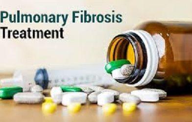Pulmonary Fibrosis Treatment Drug Available in India: Glenmark Pharma