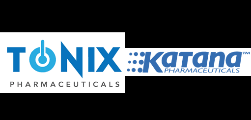 Tonix Pharmaceuticals Holding Corp. strikes deal with Katana Pharmaceuticals