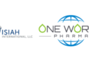 ISIAH International LLC Announces its investment of $3Million in One World Pharma