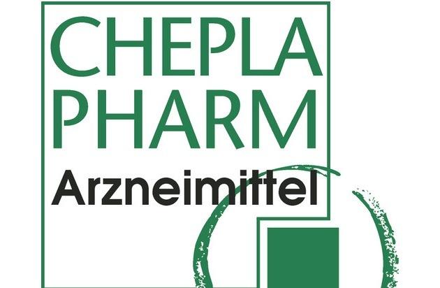 Cheplapharm Arzneimittel GmbH, the German drug maker