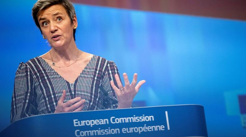 U.S., European Union and other antitrust masters collaborate to weigh pharmaceutical mergers