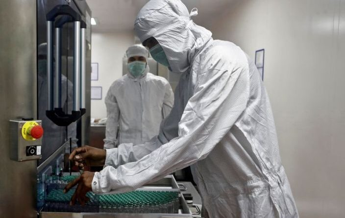 Vaccine Skepticism In Ukraine; Ukrainian Clinics Discard Unused Astrazeneca Shots
