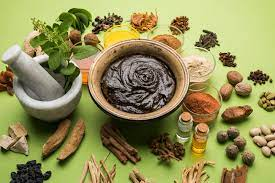 Herbs used in Ayurveda possibly can be a competitor against SARS-CoV-2
