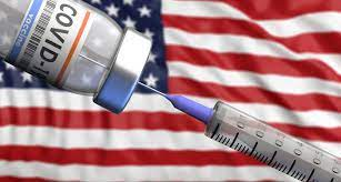 America's take on Covid-19 vaccinations