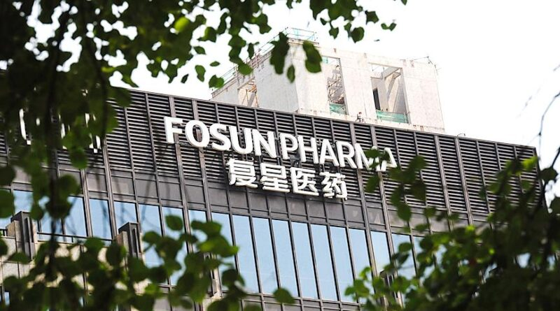 Kintor Pharmaceutical Limited signs licensing agreement with Shanghai Fosun Pharmaceutical Development Ltd.