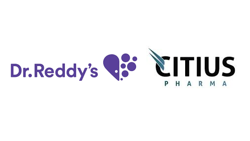 Dr Reddy's to sell its Rights of Anti-cancer Agent to Citius Pharma
